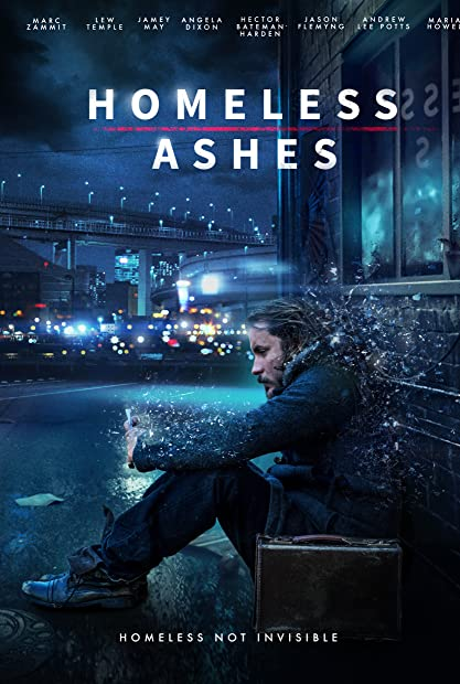Homeless Ashes (2019) HDRip 720p Hindi-Sub x264 - 1XBET