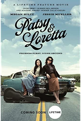 Patsy and Loretta 2019 WEBRip XviD MP3-XVID