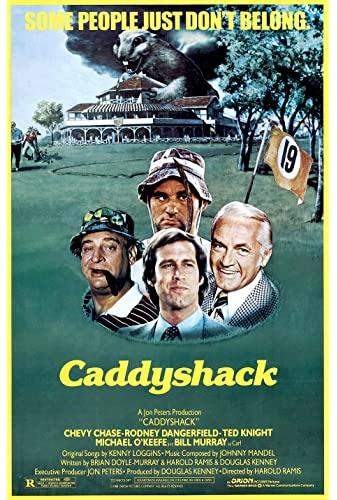 Caddyshack 1980 1080p BluRay x265-RARBG