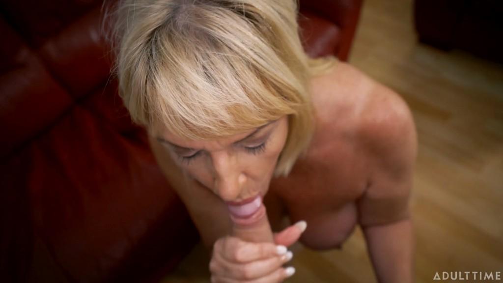 Free Download AdultTime 20 07 31 MILF Amy Gilf Hunter XXX 1080p MP4-KTR