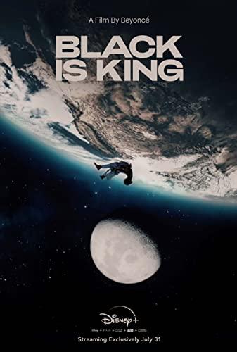 Black Is King 2020 WEBRip XviD MP3-XVID