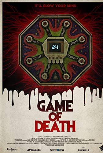 Game of Death 2017 1080p WebRip H264 AC3 DD5 1 Will1869