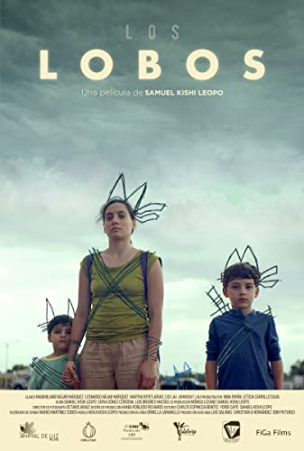 The Wolves 2019 SPANISH WEBRip x264-VXT