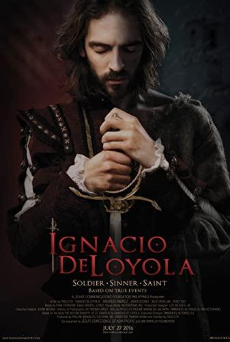 Ignatius of Loyola (2016) [720p] [BluRay] [YTS MX]