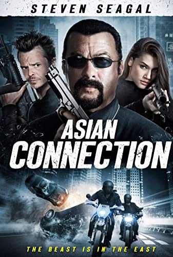 The Asian Connection (2016) [720p] [BluRay] [YTS MX]