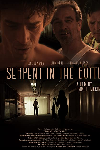 Serpent In The Bottle 2020 1080p WEB-DL H264 AC3-EVO