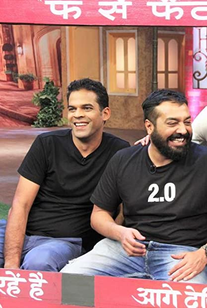 Raman Raghav 2 0 (2016) Hindi 720p AMZN WEBRip 930 MB AAC 2CH ESub x264 - Shadow (BonsaiHD)