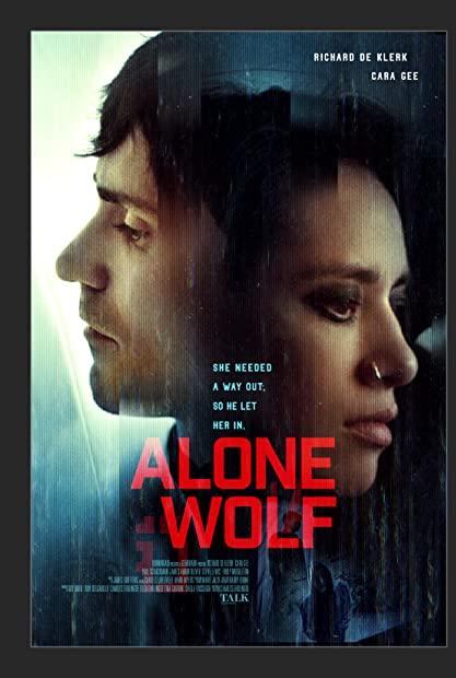 Alone Wolf 2020 1080p WEB-DL H264 AC3-EVO