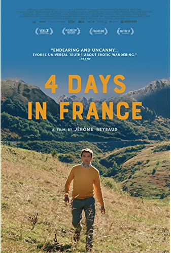 4 Days in France (2016) [720p] [BluRay] [YTS MX]