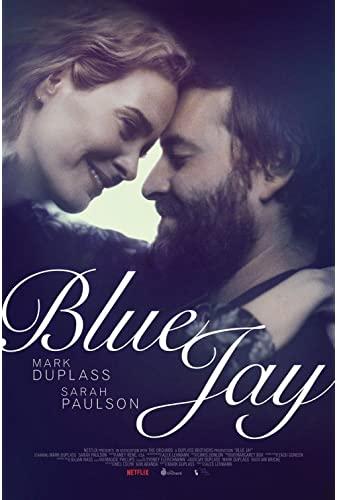 Blue Jay (2016) [720p] [WEBRip] [YTS MX]
