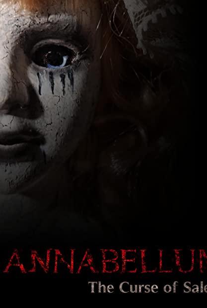 Annabellum: The Curse of Salem (2019) HDRip 720p Hindi-Dub Dual-Audio x264