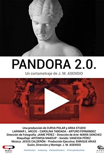 Pandora (2016) [720p] [BluRay] [YTS MX]