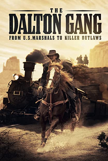 The Dalton Gang 2020 1080p AMZN WEB-DL DDP2 0 H 264-iKA