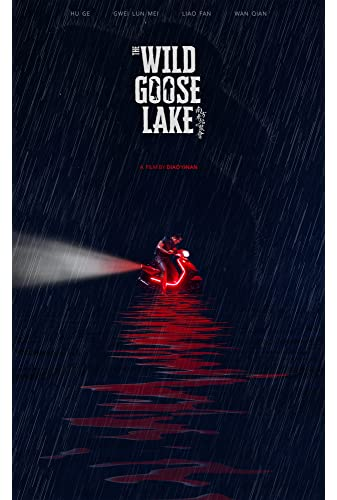 The Wild Goose Lake 2019 SUBFRENCH 720p BluRay x264-THREESOME