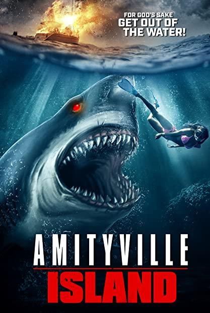 Amityville Island 2020 1080p AMZN WEBRip 1400MB DD2 0 x264-GalaxyRG