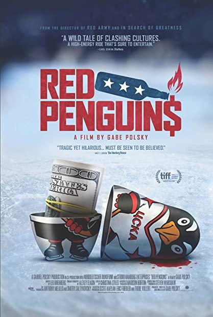 Red Penguins 2019 720p AMZN WEBRip 800MB x264-GalaxyRG
