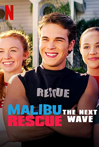 Malibu Rescue The Next Wave 2020 WEBRip x264-ION10