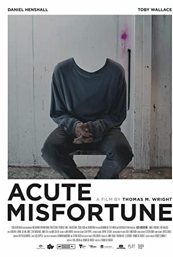Acute Misfortune 2018 WEBRip x264-ION10