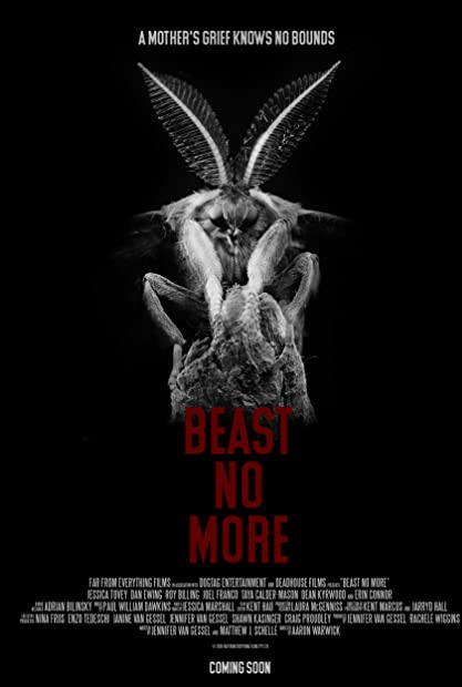 Beast No More 2019 HDRip XviD AC3-EVO