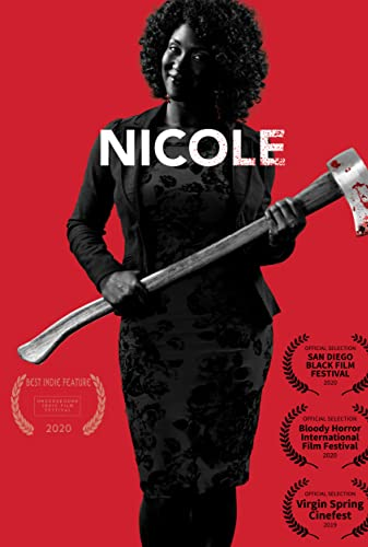 Nicole 2019 1080p AMZN WEBRip X264 DD 2 0-EVO