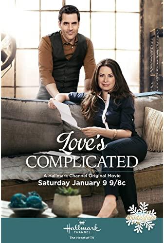 Love's Complicated (2016) [720p] [WEBRip] [YTS MX]