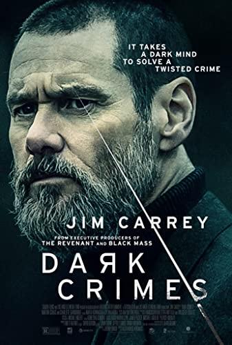 Dark Crimes (2016) [1080p] [BluRay] [YTS MX]