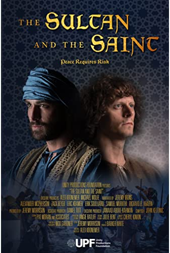 The Sultan and the Saint (2016) [1080p] [WEBRip] [YTS MX]