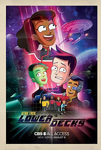 Star Trek Lower Decks S01E01 720p WEB h264-TRUMP
