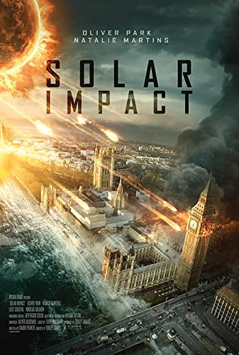 Solar Impact 2019 [720p] [WEBRip] YIFY