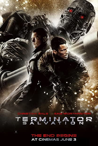 Terminator Salvation 2009 DC 720p BluRay 999MB HQ x265 10bit-GalaxyRG