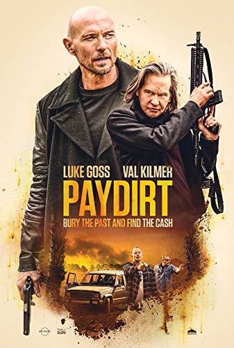 Paydirt 2020 HDRip XviD AC3-EVO