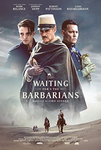 Waiting for the Barbarians 2020 1080p WEB-DL DDP5 1 H 264-CMRG