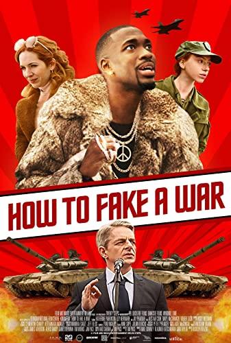 How To Fake A War 2020 HDRip XviD AC3-EVO[EtMovies]