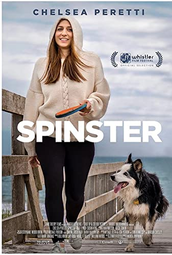 Spinster 2019 WEB-DL XviD AC3-FGT