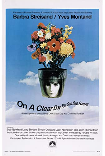 On a Clear Day You Can See Forever 1970 1080p BluRay H264 AAC-RARBG