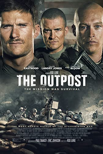 The Outpost 2020 720p BluRay H264 AAC-RARBG