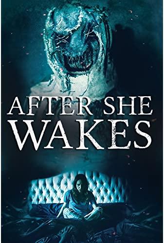 After She Wakes 2019 BDRip XviD AC3-EVO[TGx]