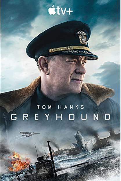 Greyhound (2020) REPACK (4Kto1080p ATVP Webrip x265 10bit EAC3 5 1 Atmos - Goki)TAoE