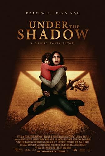 Under the Shadow (2016) [1080p] [WEBRip] [5 1] [YTS MX]