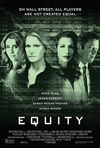 Equity (2016) [720p] [BluRay] [YTS MX]