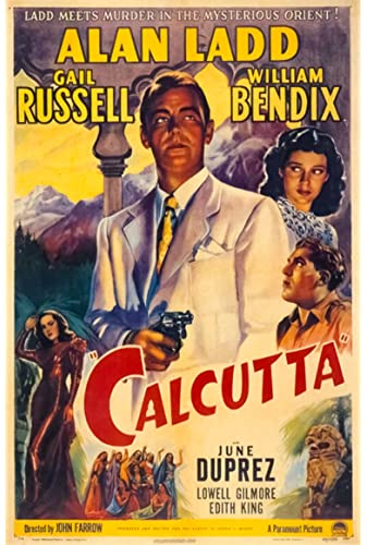 Calcutta 1946 720p BluRay x264-x0r