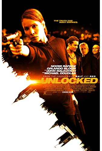 Unlocked 2017 1080p BluRay x265-RARBG