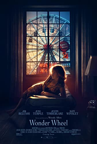 Wonder Wheel 2017 1080p BluRay x265-RARBG