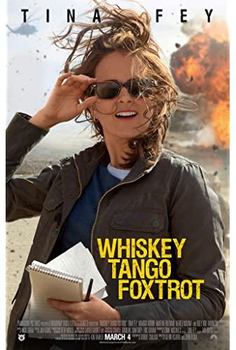 Whiskey Tango Foxtrot (2016) [720p] [BluRay] [YTS MX]