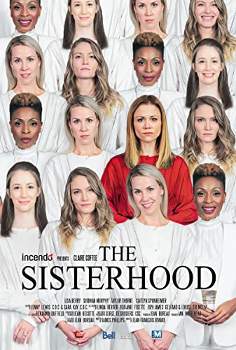 The Sisterhood 2019 [1080p] [WEBRip] YIFY