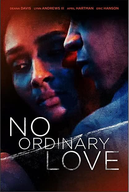 No Ordinary Love 2021 HDRip XviD AC3-EVO