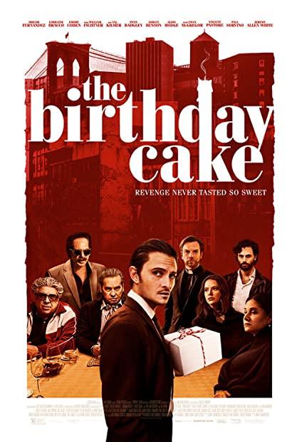 The Birthday Cake 2021 1080p WEBRip 1400MB DD5 1 x264-GalaxyRG