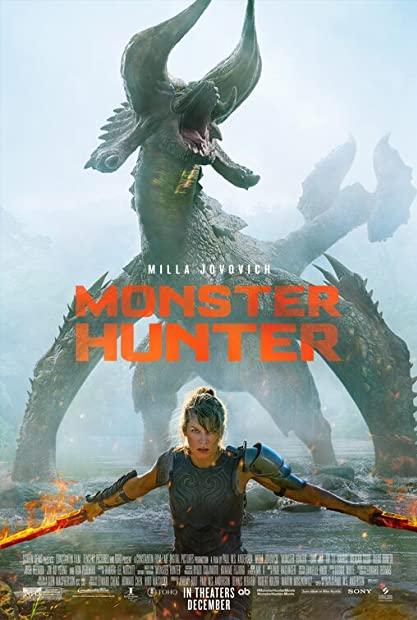 Hunter Hunter (2020) Hindi Dub 1080p WEBRip Saicord