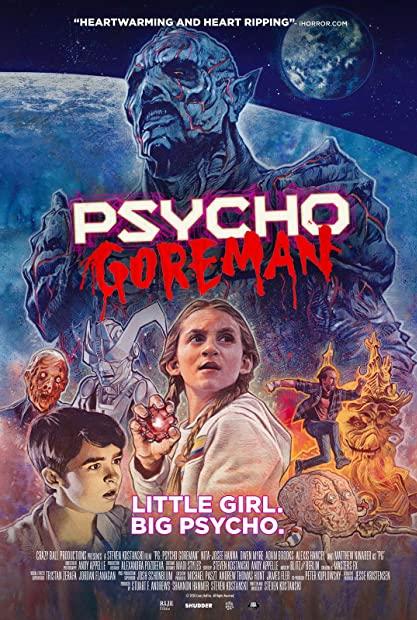 Psycho Goreman (2020) Hindi Dub 1080p BDRip Saicord