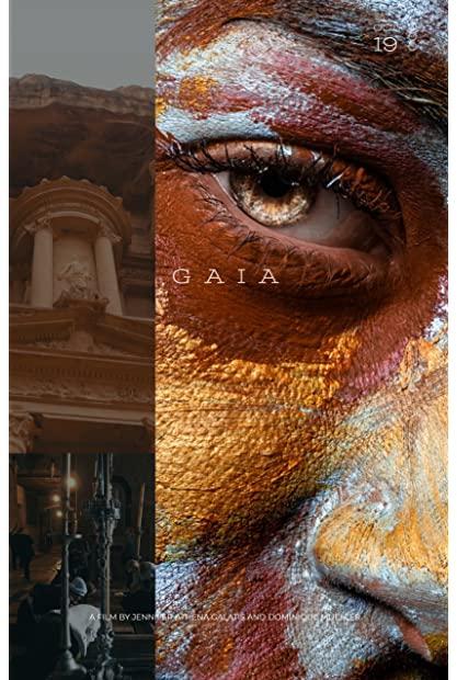 Gaia (2021) Hindi Dub 720p WEB-DLRip Saicord